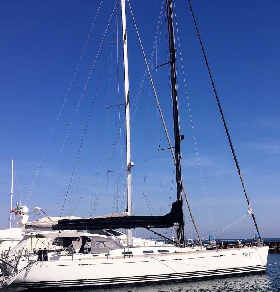 X-Yachts X55