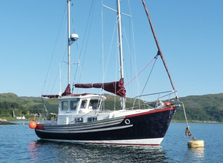 News - Mark Cameron Yachts - Specialist Sail and Motorboat