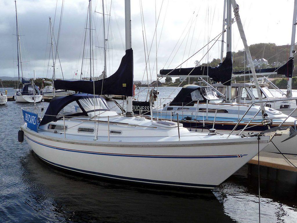 Sadler 29 for sale