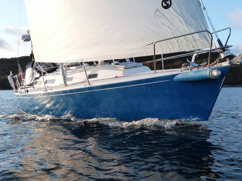 J/Boats J110 for sale scotland