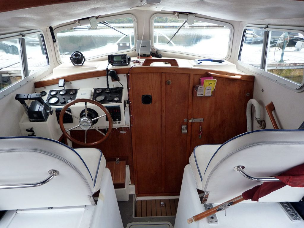 Channel Island 22 for sale