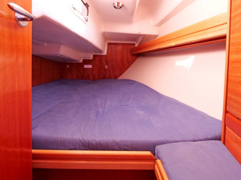 Bavaria 30 Cruiser Aft Cabin