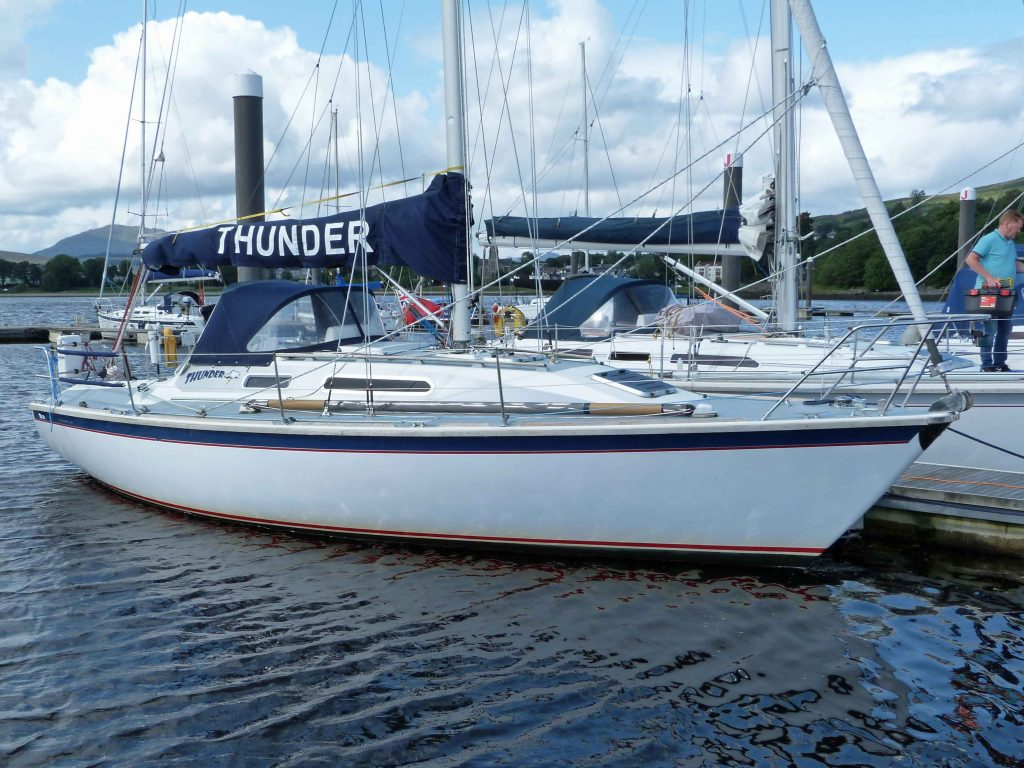 Westerly Yachts for sale