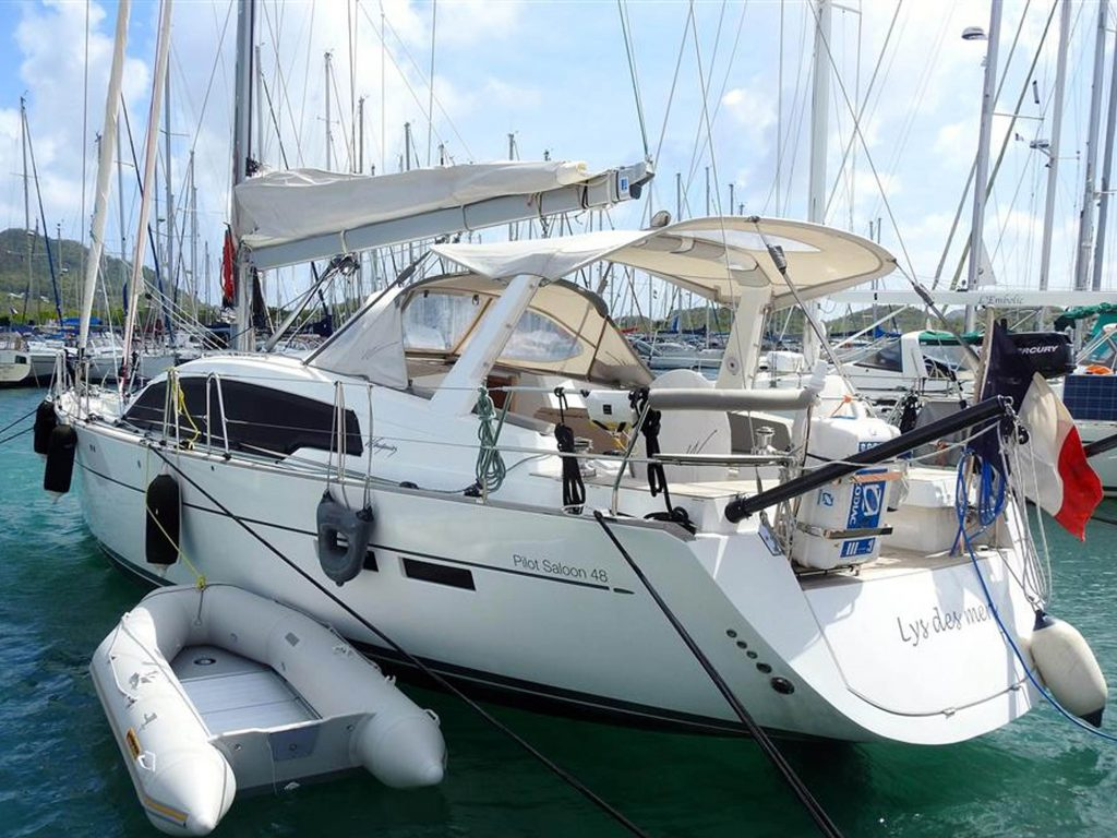 Wauquiez yachts for sale UK
