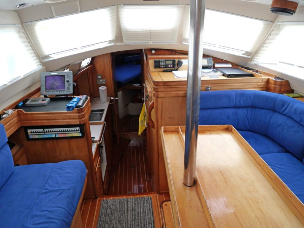 Vancouver Yacht Brokerage