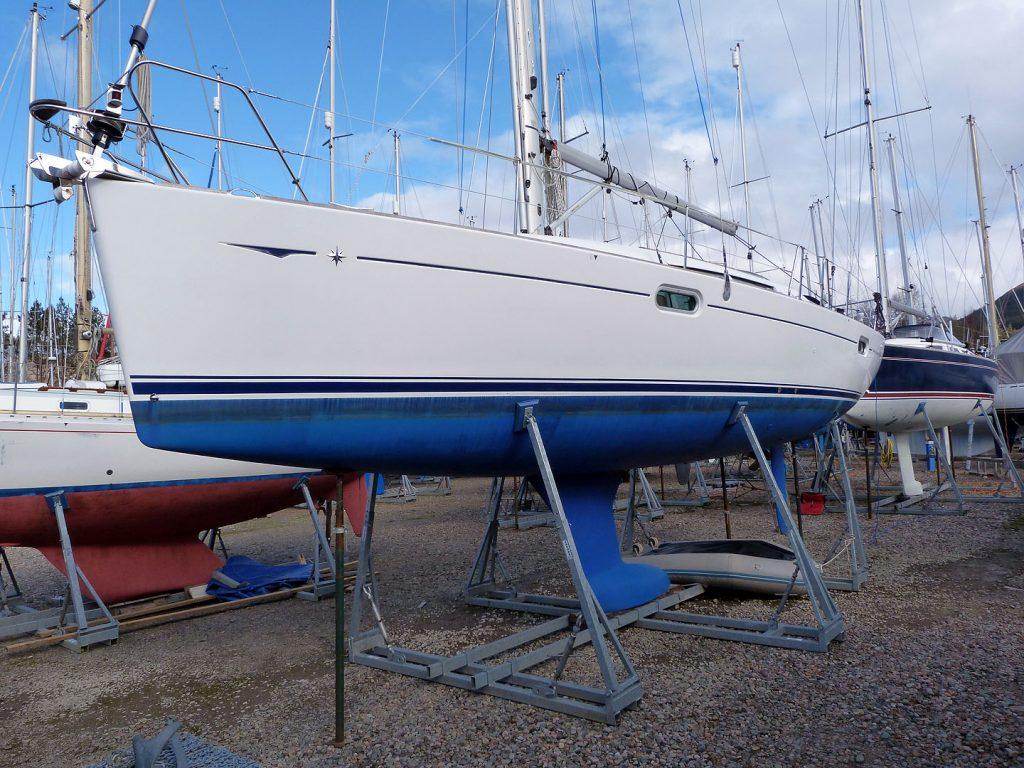Jeanneau SO 39i for sale