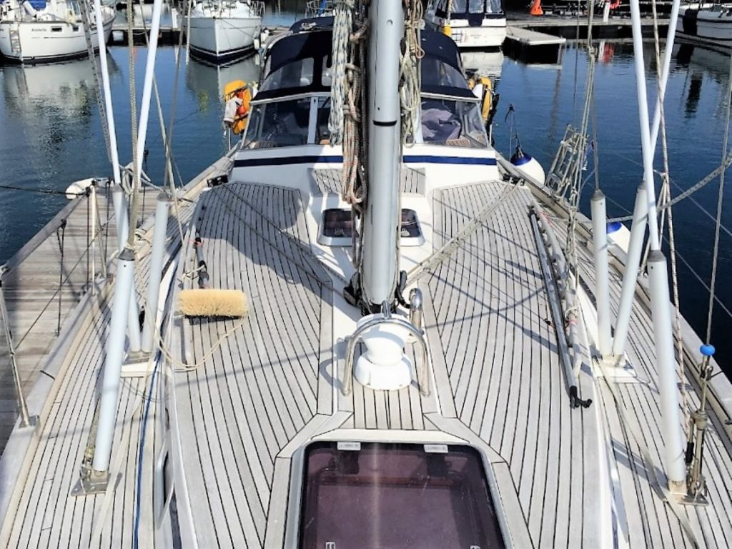 Malo Yachts for sale