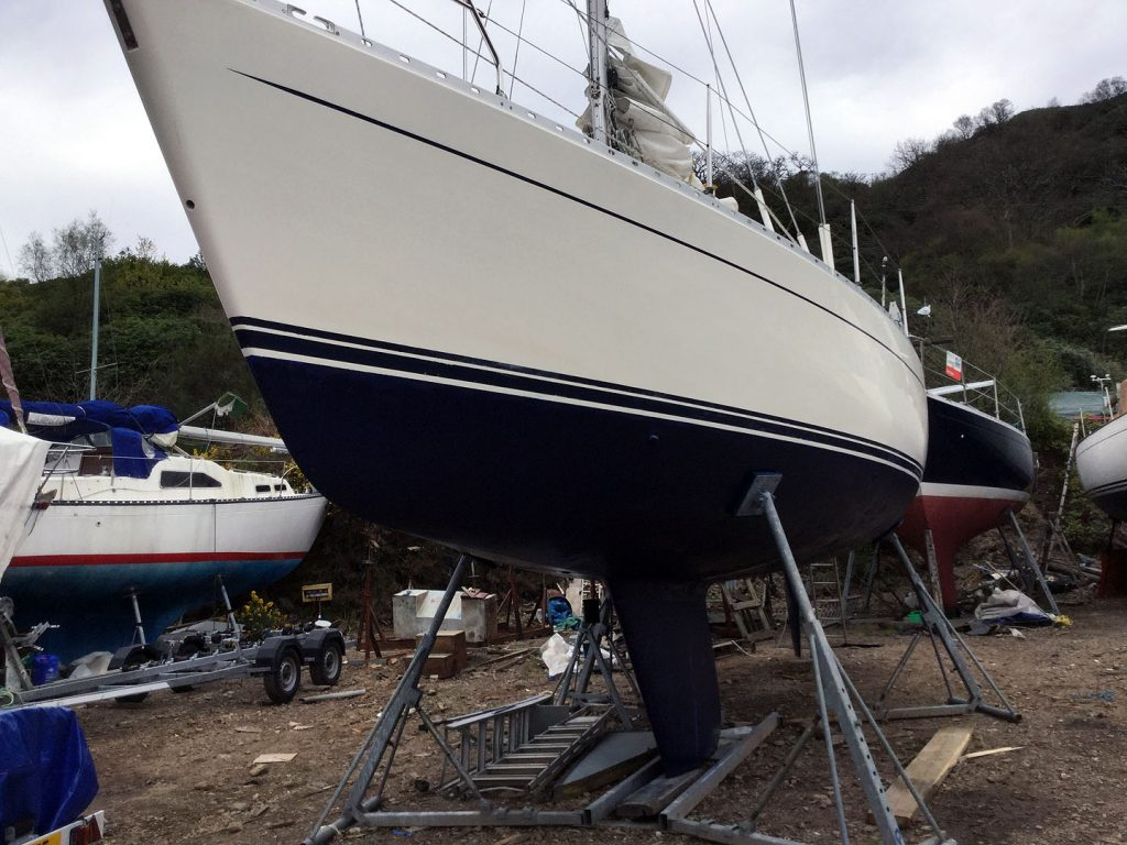 Moody 336 for sale Scotland