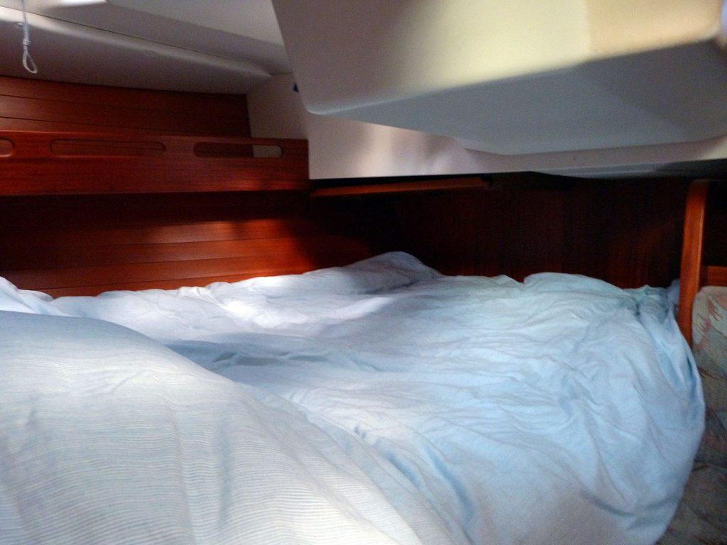 Sweden Yachts 370 Aft Cabin