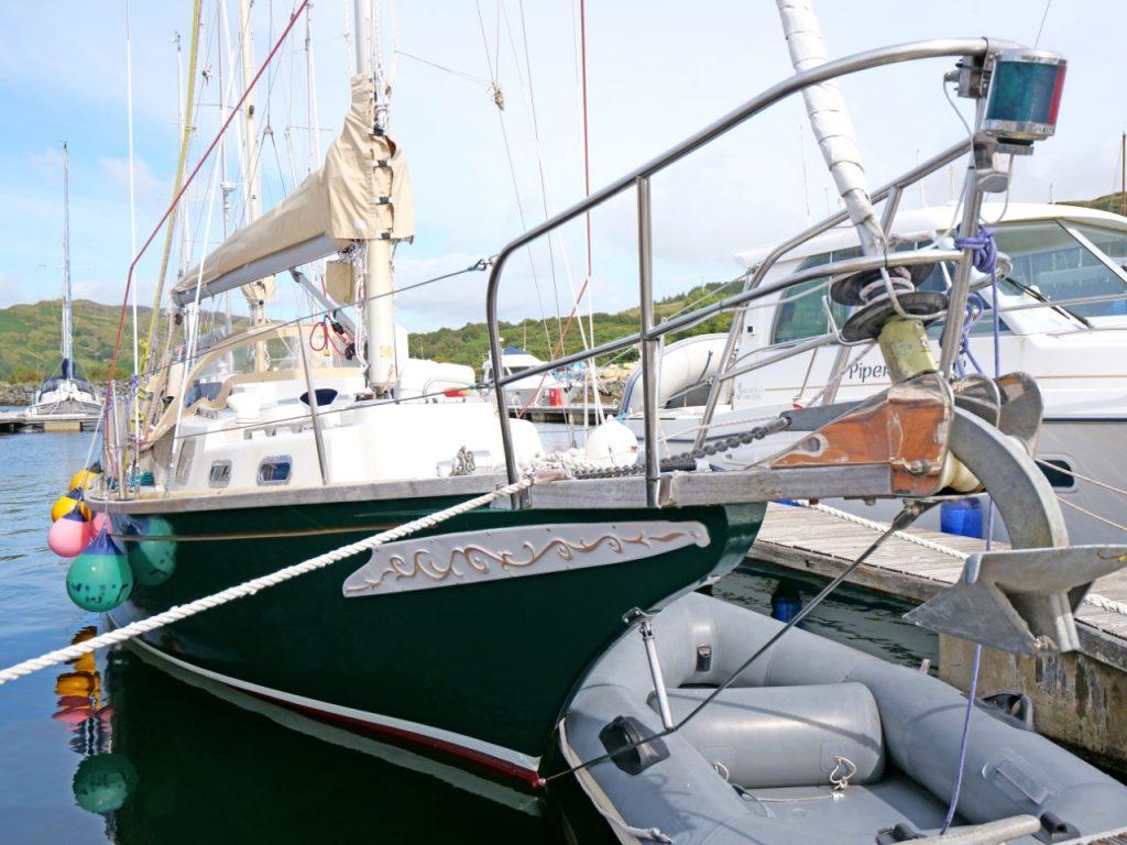 Nantucket Clipper for sale scotland