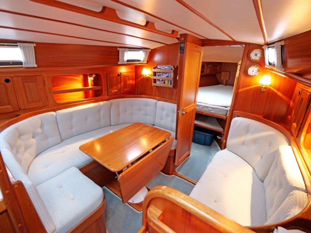 Malo Yacht Brokerage