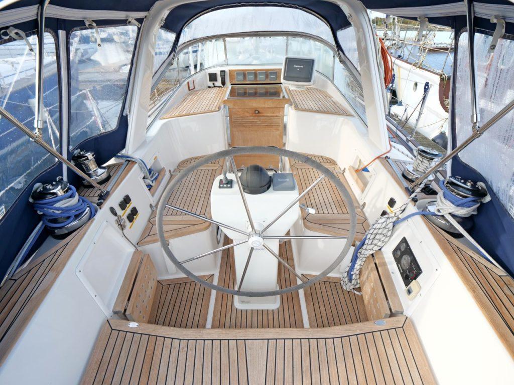 Swedish Yacht Sales Scotland