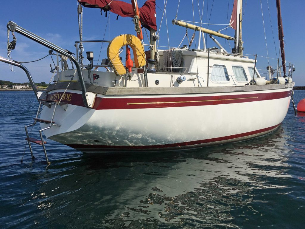 Yachts for sale Ireland