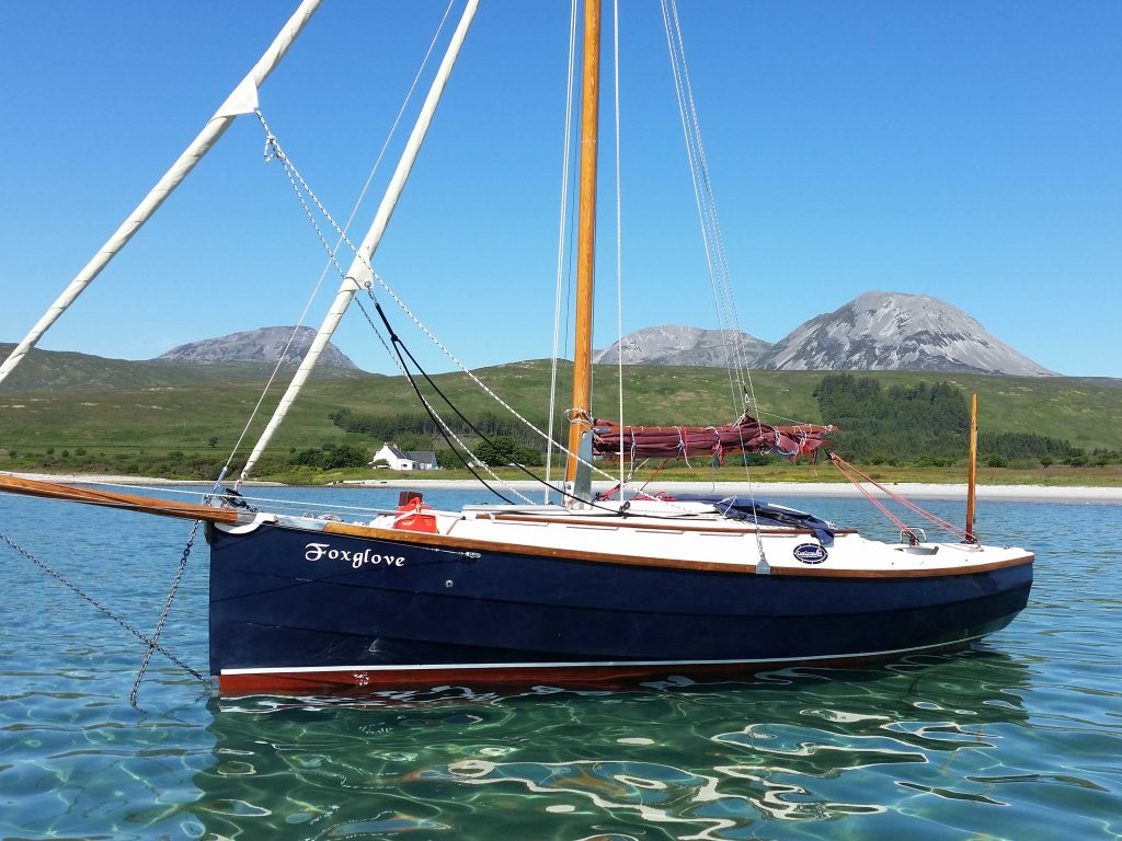 Yacht Sales Scotland
