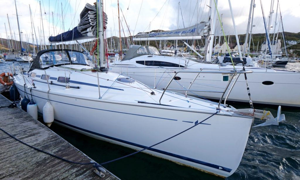 Bavaria Yachts Brokerage