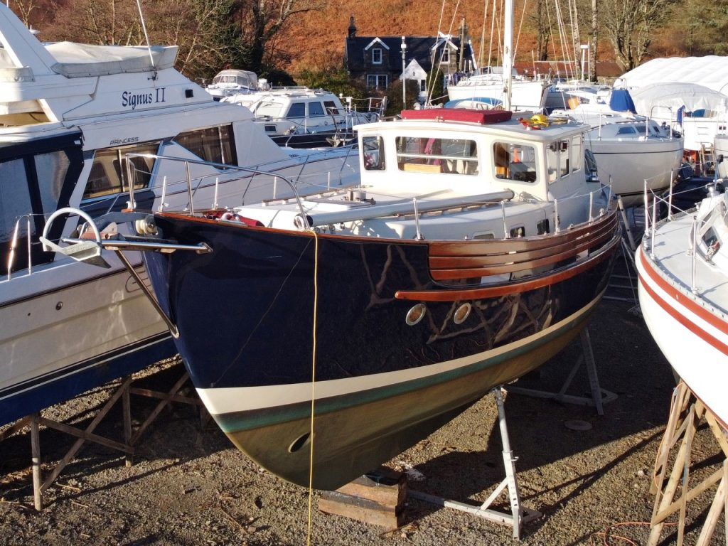 Fisher 37 for sale