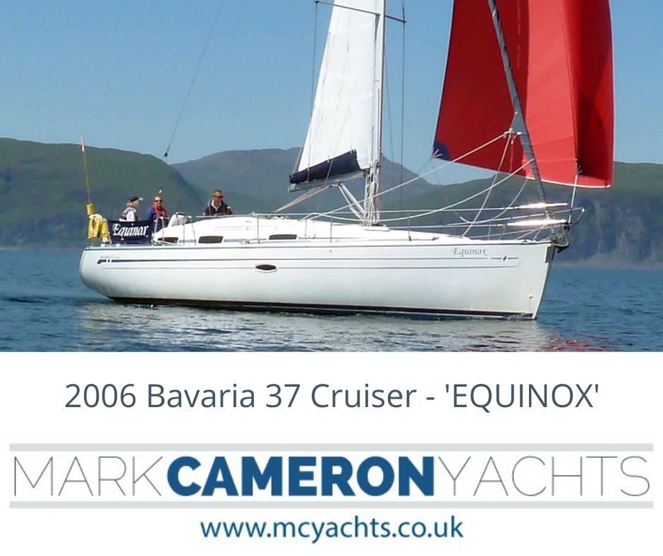 Bavaria Yachts Scotland