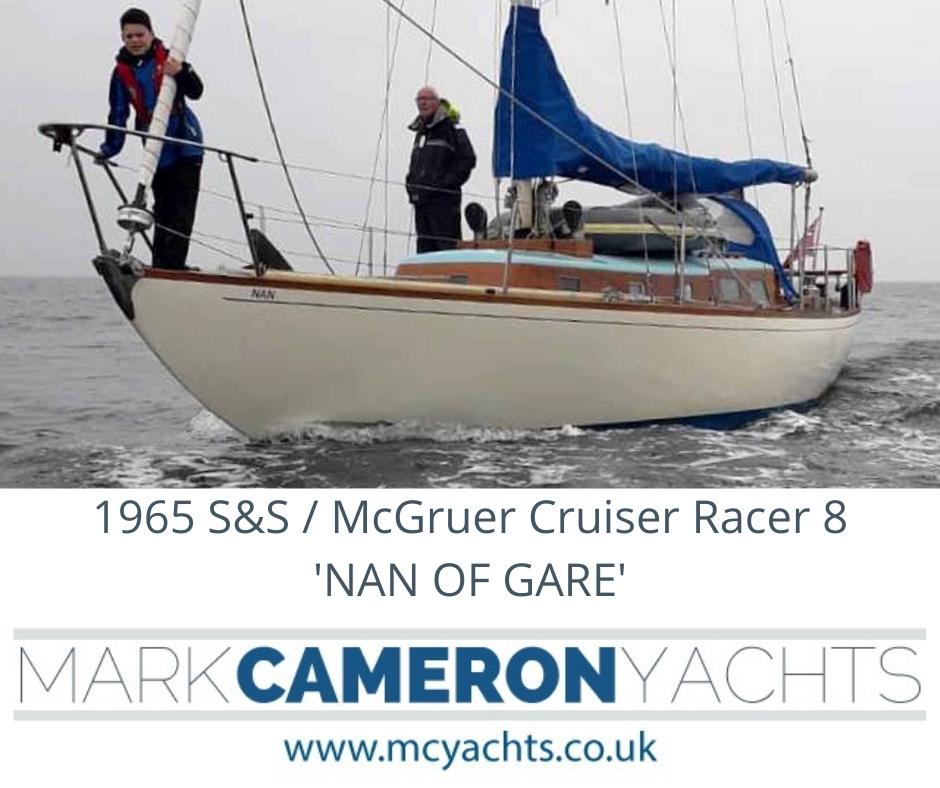 Classic Yacht Sales Scotland