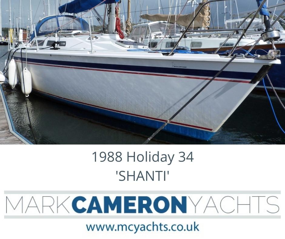 ABYA Yacht Broker Scotland
