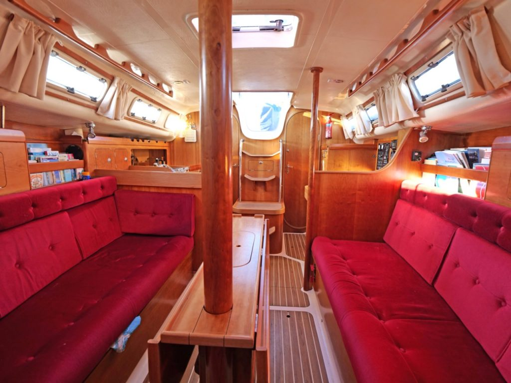 Starlight 35 yachts for sale