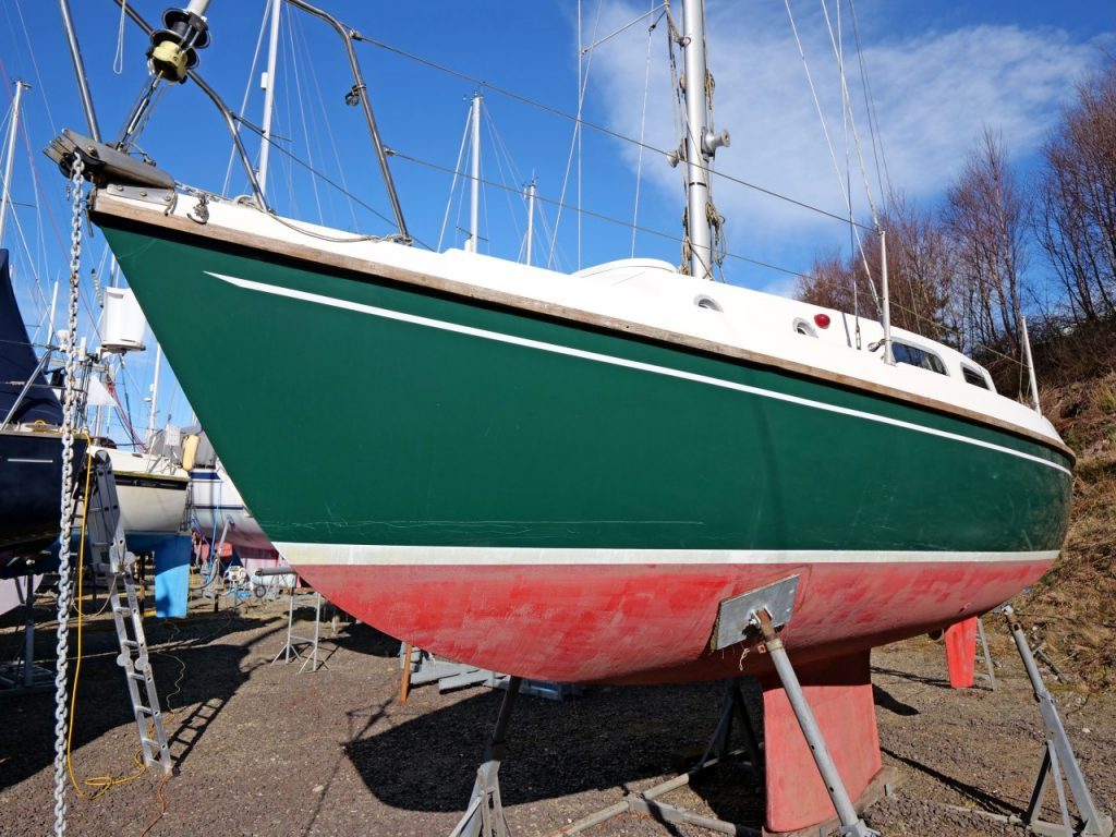 Westerly Tiger for sale