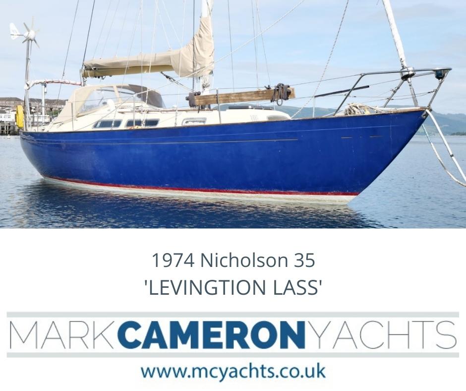 Camper and Nicholson Yacht Brokerage