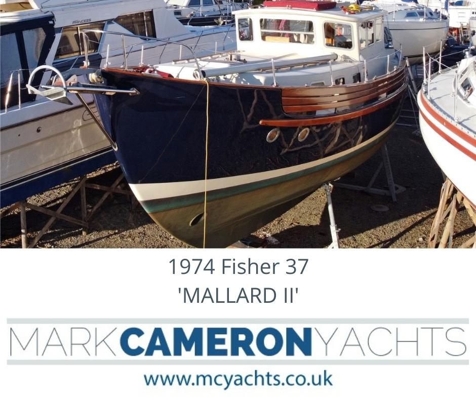 Fisher 37 Brokerage