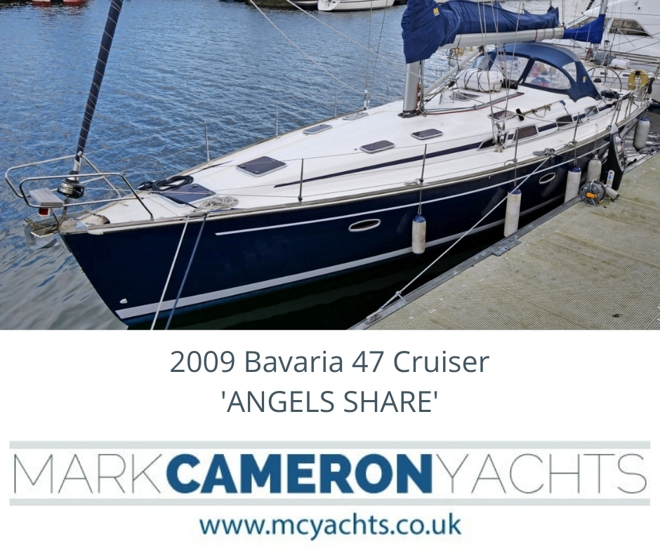 Bavaria Yachts Brokerage Scotland